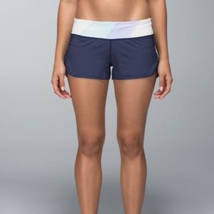 Lululemon Run: Speed Short 2.5""